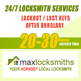 Hornsey locksmiths