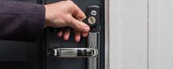 Hornsey access control service